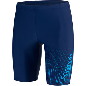 speedo Gala Logo Jammer Men Navy/Windsor Blue